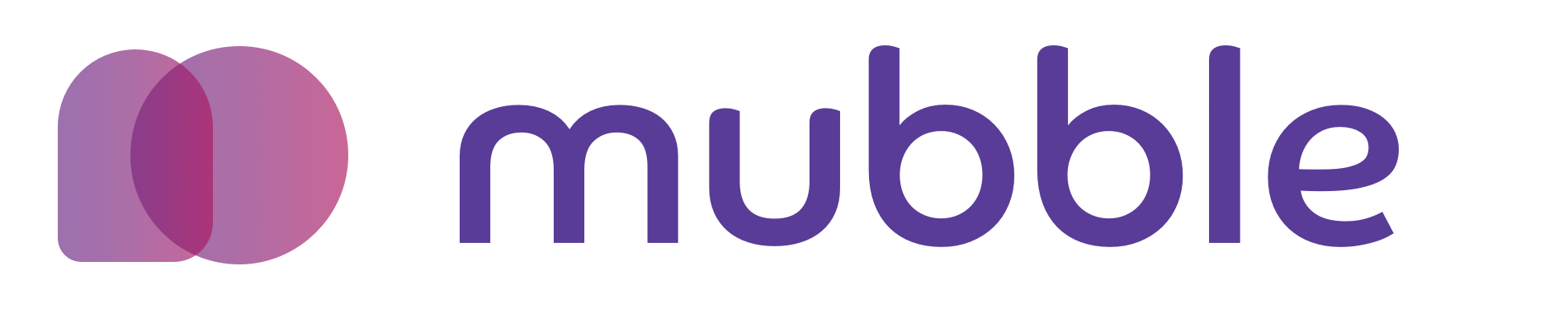 Mubble Logo